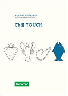 Catalogo ChillTouch